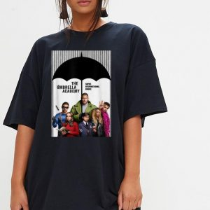 Umbrella Parody shirt 2