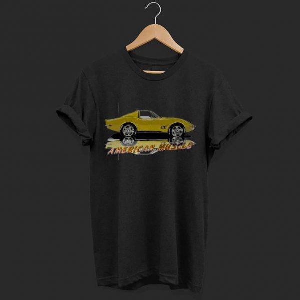 1970 Buick Skylark GSX American Muscle shirt