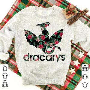 GOT Dragon dreacarys shirt