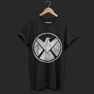 Marvel Agents of S.H.I.E.L.D. Grungy shirt