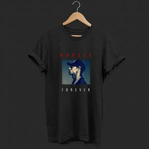 Nipsey Hussle Forever Rip 1985-2019 shirt