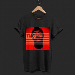 Nipsey Hussle TMC shirt