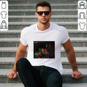 Nipsey Hussle Tribute Crenshaw Marathon Fan Art & Merch shirt