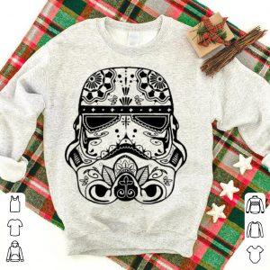 Star Wars Ornate Stormtrooper  shirt