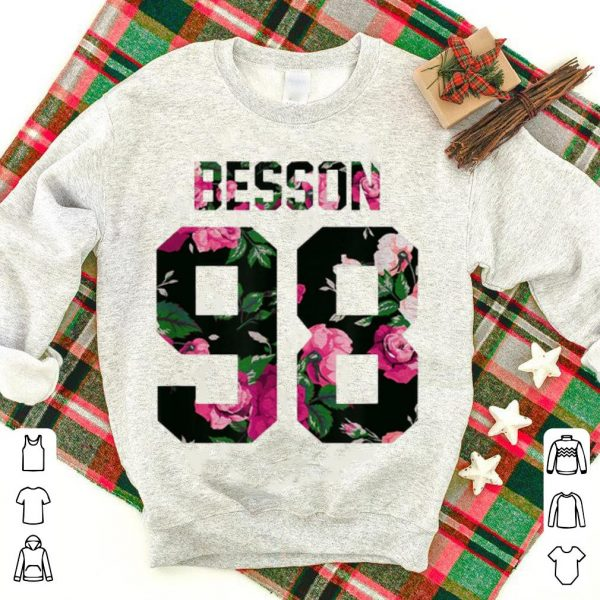 Why We Dont Merchandise Corbyn Besson shirt