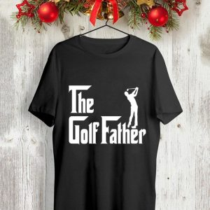 The Golf Father shirt