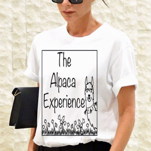 The Alpaca Experience Farm shirt 2