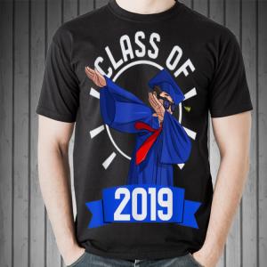 Graduation Dabbing Dance Boy shirt