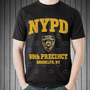 99th Precinct Brooklyn NY shirt