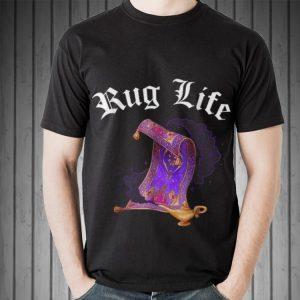Disney Aladdin Rug Life shirt