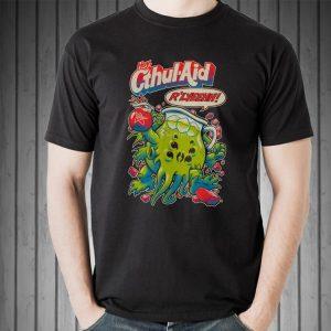Hey Cthul-aid R'lyeehh shirt