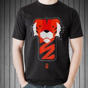 Tiger woods frank shirt