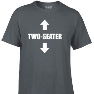 Two Seater Slim Fit shirt