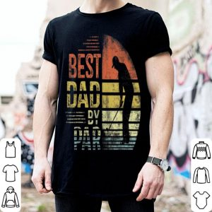 Best Dad By Par Daddy Father's Day shirt