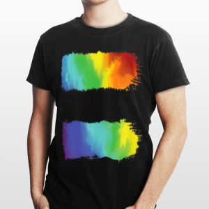 Equality LGBT Pride Awareness Gay Lesbian shirt