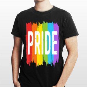 LGBT Rainbow Gay Lesbian shirt