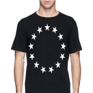 13 Colonies 1776 Betsy Ross Flag shirt