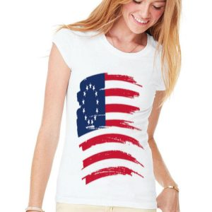 4th Of July Independence Day Betsy Ross Flag shirt