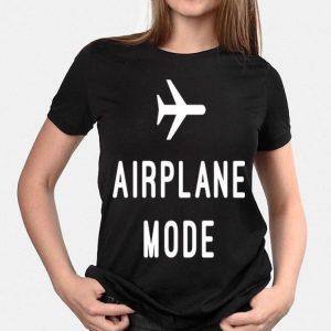 Airplane Mode shirt