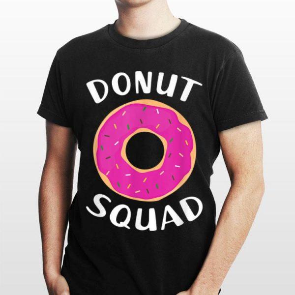 Donut Squad shirt