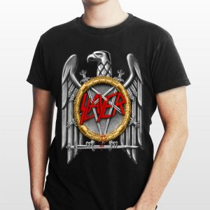 GM Slayer Silver Eagle shirt