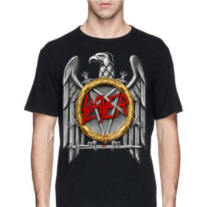 GM Slayer Silver Eagle shirt