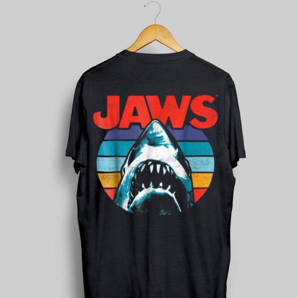 Jaws Shark Vintage Logo shirt