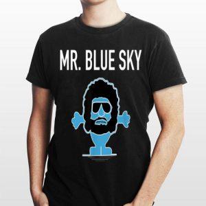 Mr Blue Sky Toddler shirt