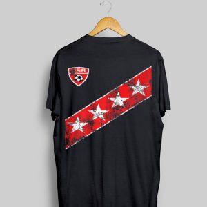 US Womens Soccer Jersey France 2019 shirt