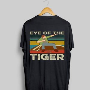 Dean Winchester Eye Of The Tiger vintage shirt