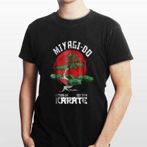 Miyagido Resedala Karate shirt