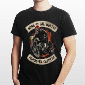Son Of Arthritis Ibuprofen Chapter shirt