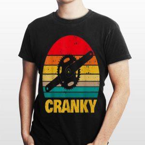 Bicycle Cranky Vintage shirt