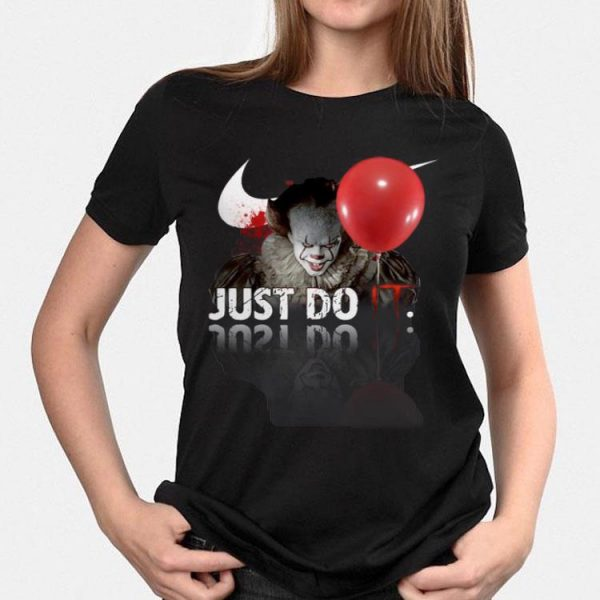 Just Do It Nike Pennywise shirt
