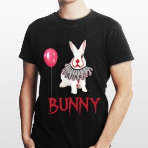 RabbIT Pennywise Bunny shirt