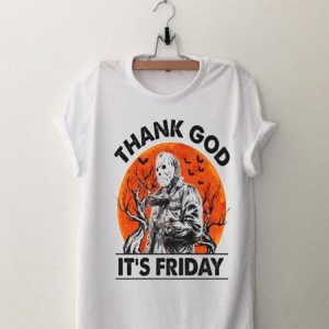 Thank God It's Friday Jason Voorhees