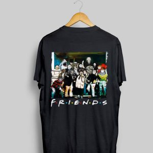 Animal House Movie Horror Friends Tv Show shirt
