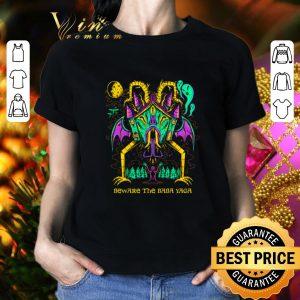 Hot Beware the baba Yaga John Wick shirt