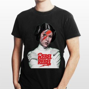 Star Wars Princess Leia Rebel Rebel