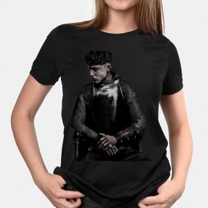 The King Netflix Timothee Chalamet shirt