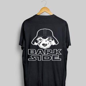 Bark Side Darth Vader shirt