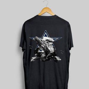 Dallas Cowboys Star Wars Stopper shirt