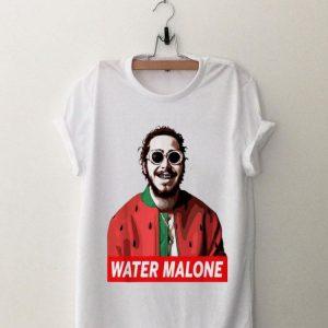 Post Water Malone shirt