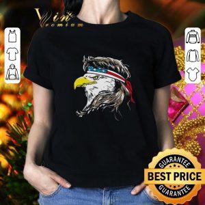 Top American Bald Head Eagles Legend shirt