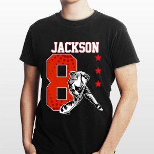 08 Jackson shirt