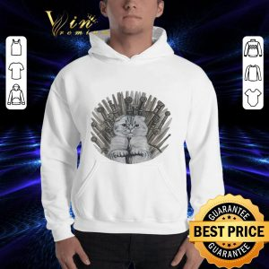 Awesome Boss Game Of Cat Game Of Thrones shirt 2