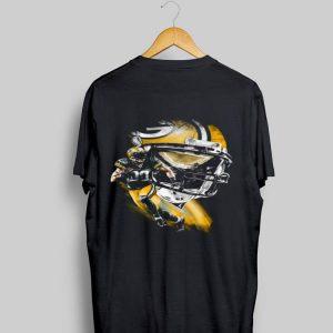 Green Bay Packers 100 Years shirt