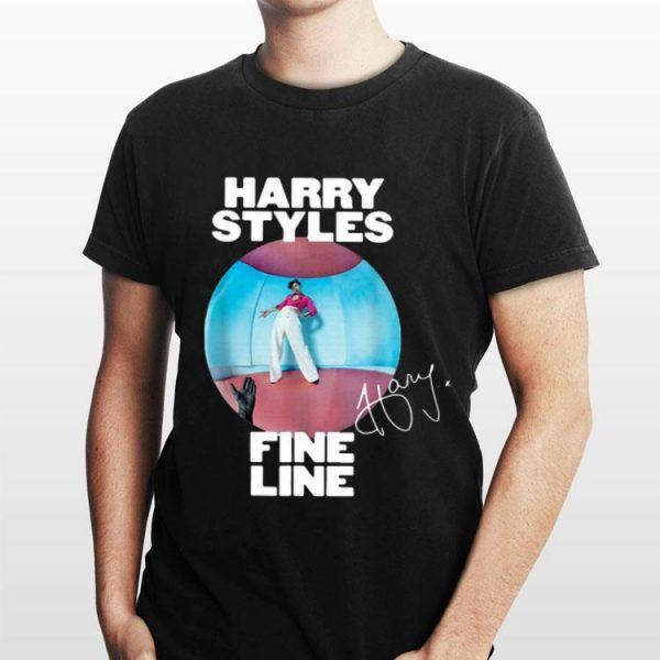 Harry Styles Fine Line Signature sweater