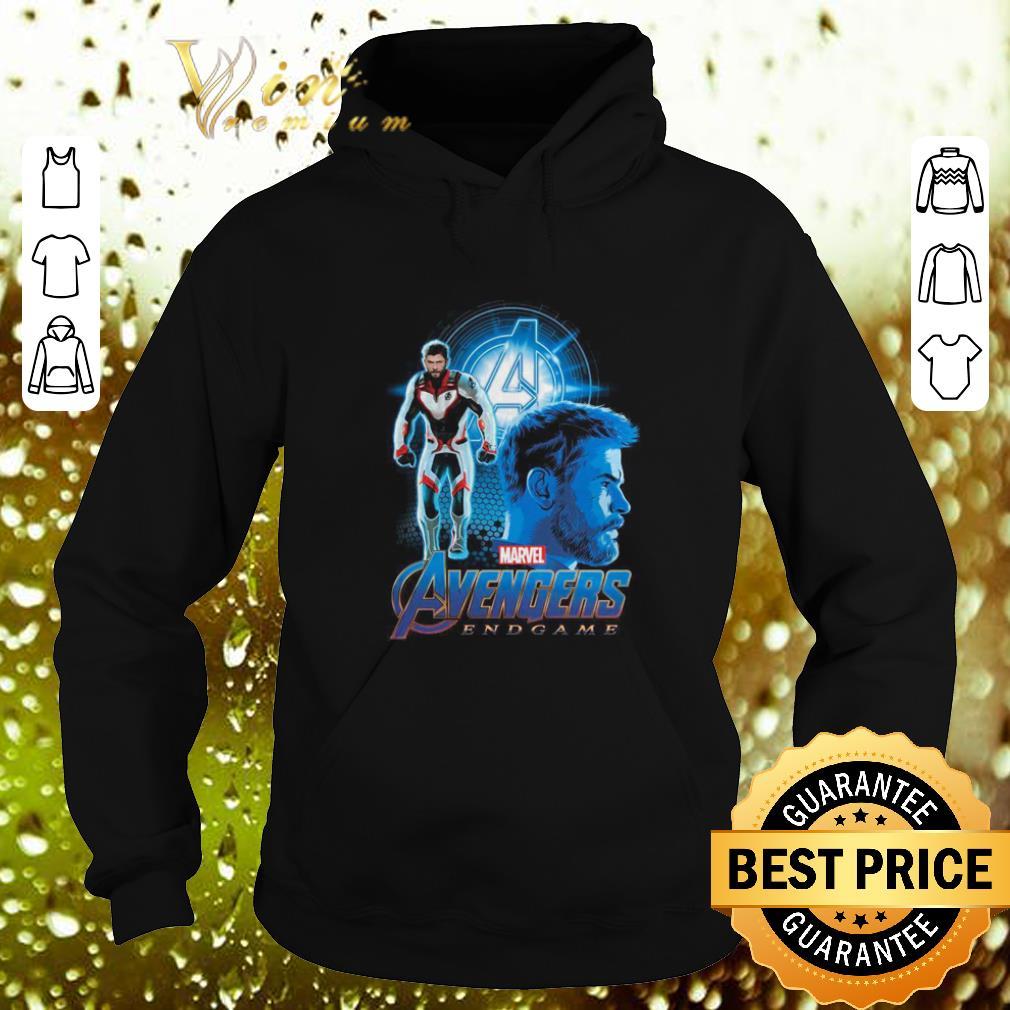 Hot Marvel Avengers Endgame Thor Suit uniform shirt 4 - Hot Marvel Avengers Endgame Thor Suit uniform shirt