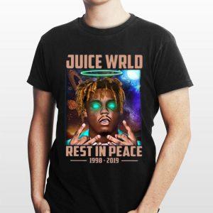 Juice Wrld Rest In Peace 1998-2019 sweater